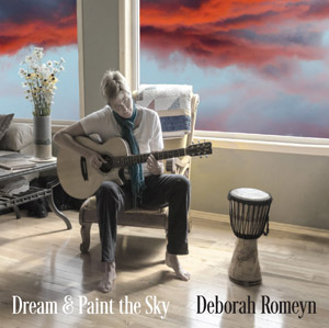 Buy Dream and Paint the Sky CD