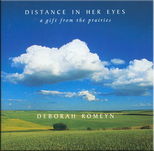 Buy Late Distance in Her Eyes CD