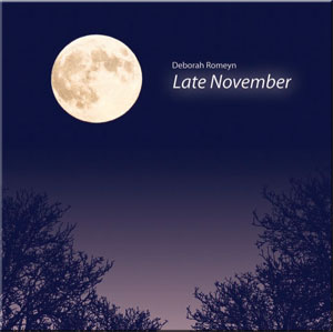 Buy Late November CD